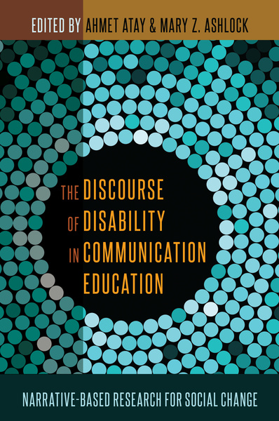 The Discourse of Disability in Communication Education | Dodax.pl
