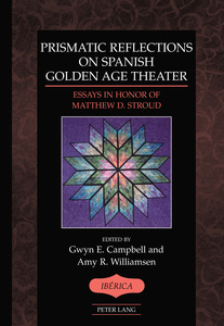 Prismatic Reflections on Spanish Golden Age Theater | Dodax.at