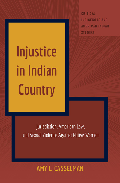 Injustice in Indian Country | Dodax.ch