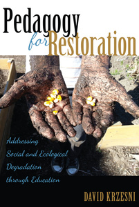 Pedagogy for Restoration | Dodax.at