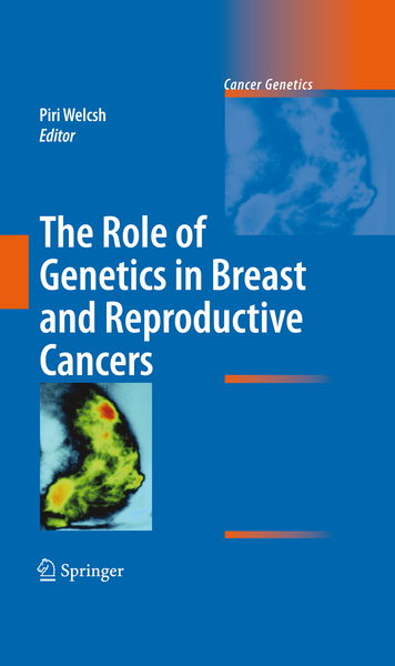 The Role of Genetics in Breast and Reproductive Cancers | Dodax.ch