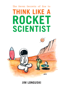 The Seven Secrets of How to Think Like a Rocket Scientist | Dodax.com