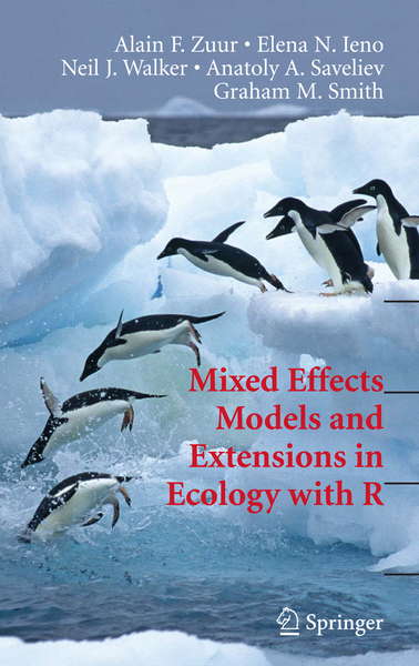 Mixed Effects Models and Extensions in Ecology with R   Dodax.at