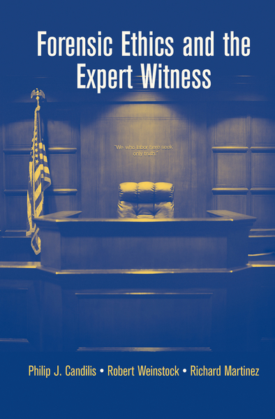 Forensic Ethics and the Expert Witness | Dodax.at