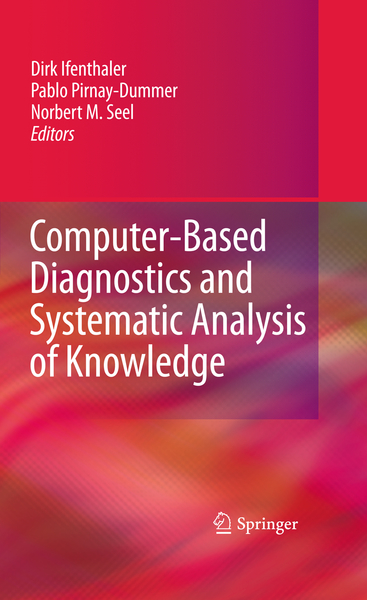 Computer-Based Diagnostics and Systematic Analysis of Knowledge | Dodax.ch