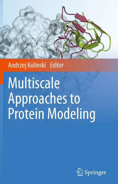 Multiscale Approaches to Protein Modeling | Dodax.ch