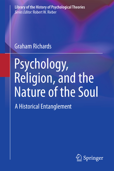 Psychology, Religion, and the Nature of the Soul   Dodax.pl