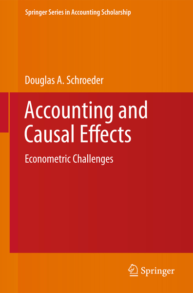 Accounting and Causal Effects | Dodax.ch