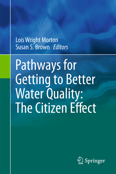 Pathways for Getting to Better Water Quality: The Citizen Effect | Dodax.ch