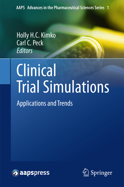Clinical Trial Simulations | Dodax.ch