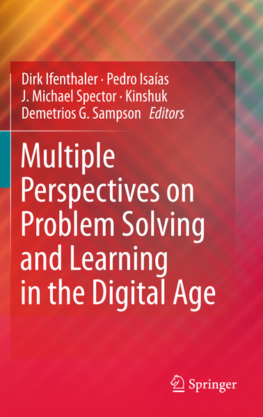 Multiple Perspectives on Problem Solving and Learning in the Digital Age | Dodax.ch