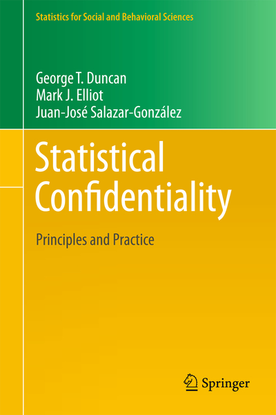 Statistical Confidentiality | Dodax.pl