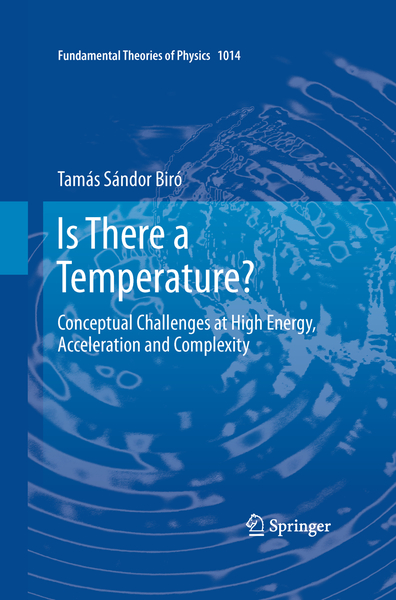 Is There A Temperature? | Dodax.ch