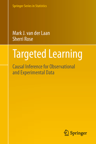 Targeted Learning | Dodax.at