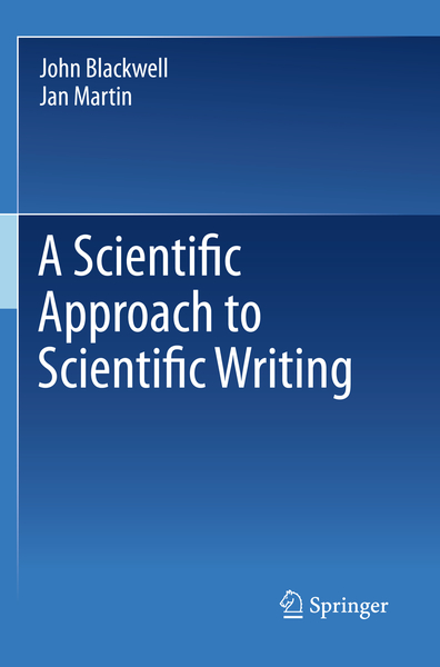 A Scientific Approach to Scientific Writing | Dodax.at