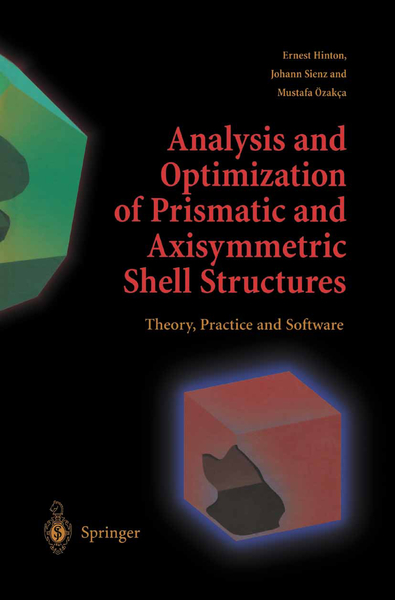 Analysis and Optimization of Prismatic and Axisymmetric Shell Structures | Dodax.pl