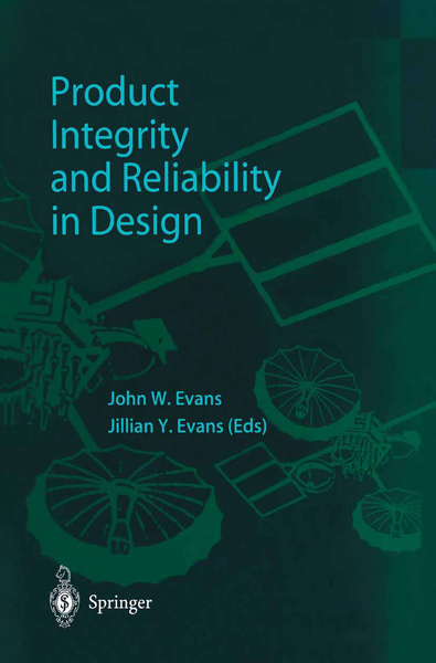 Product Integrity and Reliability in Design | Dodax.at