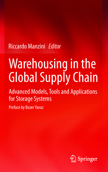Warehousing in the Global Supply Chain | Dodax.co.uk