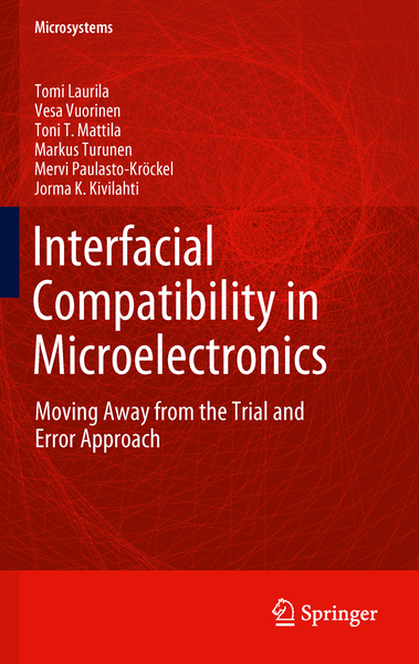 Interfacial Compatibility in Microelectronics | Dodax.ch
