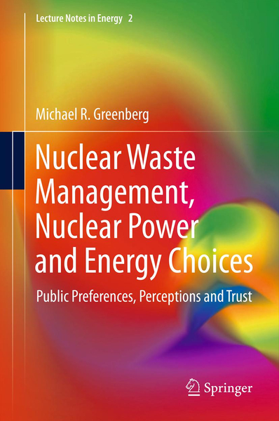 Nuclear Waste Management, Nuclear Power and Energy Choices | Dodax.ch