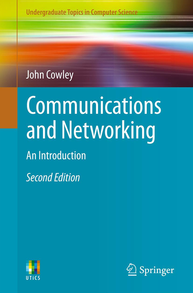Communications and Networking | Dodax.ch