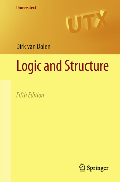 Logic and Structure | Dodax.co.uk