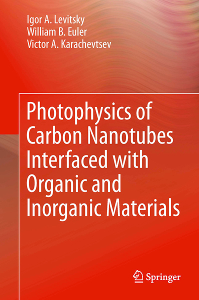 Photophysics of Carbon Nanotubes Interfaced with Organic and Inorganic Materials | Dodax.pl