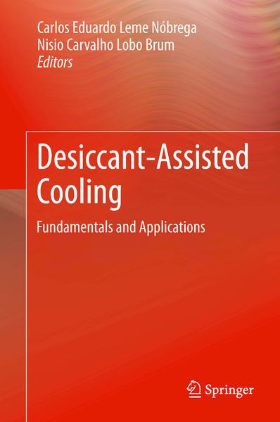 Desiccant-Assisted Cooling | Dodax.ch