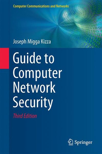 Guide to Computer Network Security | Dodax.ch