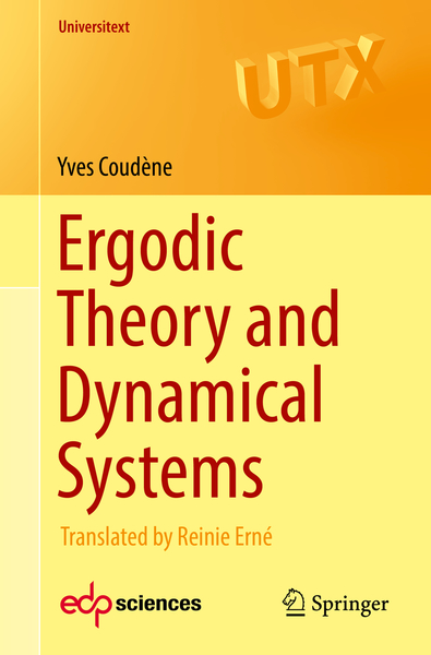 Ergodic Theory and Dynamical Systems   Dodax.ch