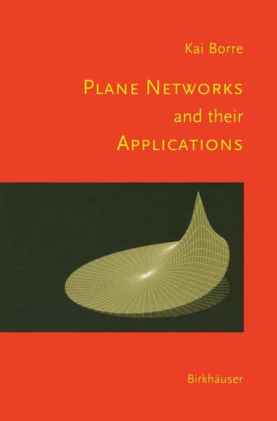 Plane Networks and their Applications | Dodax.ch