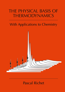 The Physical Basis of Thermodynamics | Dodax.at