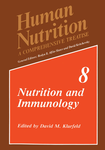 Nutrition and Immunology | Dodax.at