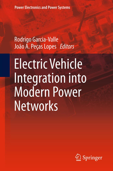 Electric Vehicle Integration into Modern Power Networks   Dodax.at