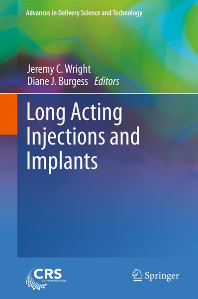 Long Acting Injections and Implants | Dodax.ch