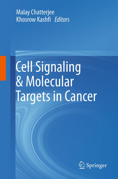 Cell Signaling & Molecular Targets in Cancer | Dodax.ch