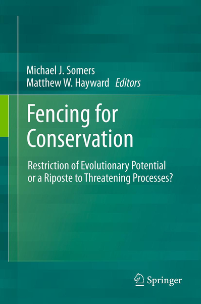 Fencing for Conservation | Dodax.ch
