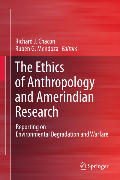 The Ethics of Anthropology and Amerindian Research | Dodax.ch
