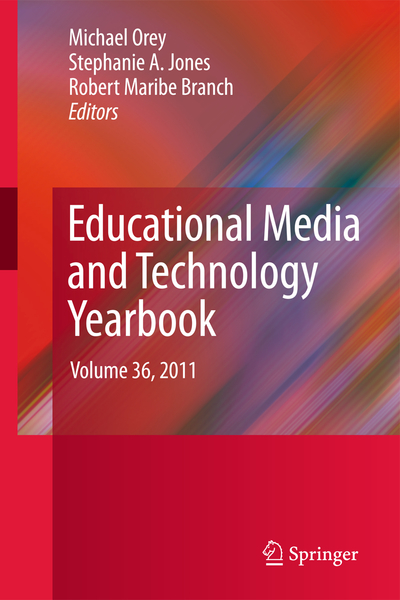 Educational Media and Technology Yearbook   Dodax.ch