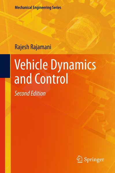 Vehicle Dynamics and Control | Dodax.ch