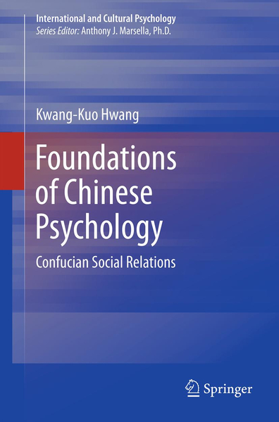 Foundations of Chinese Psychology | Dodax.ch