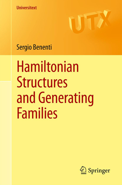 Hamiltonian Structures and Generating Families   Dodax.pl