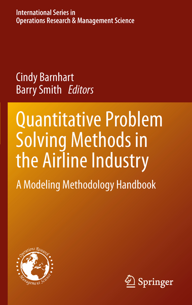 Quantitative Problem Solving Methods in the Airline Industry | Dodax.ch