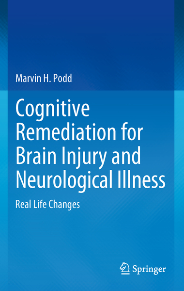 Cognitive Remediation for Brain Injury and Neurological Illness | Dodax.ch
