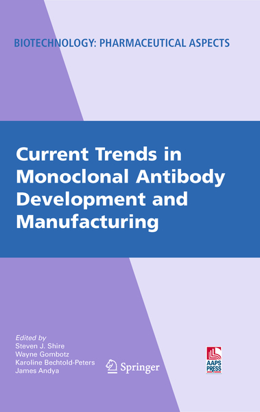 Current Trends in Monoclonal Antibody Development and Manufacturing | Dodax.pl