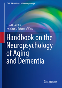 Handbook on the Neuropsychology of Aging and Dementia | Dodax.pl