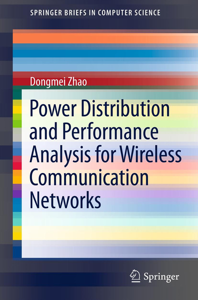 Power Distribution and Performance Analysis for Wireless Communication Networks | Dodax.pl