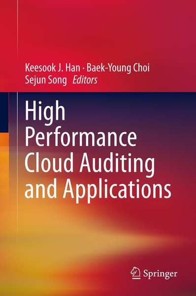 High Performance Cloud Auditing and Applications | Dodax.ch