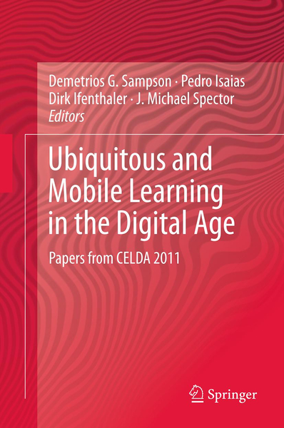 Ubiquitous and Mobile Learning in the Digital Age   Dodax.ch