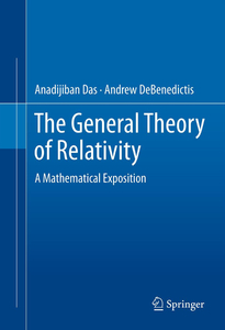 The General Theory of Relativity | Dodax.ch